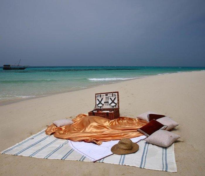 Zanzibar Beaches Holidays