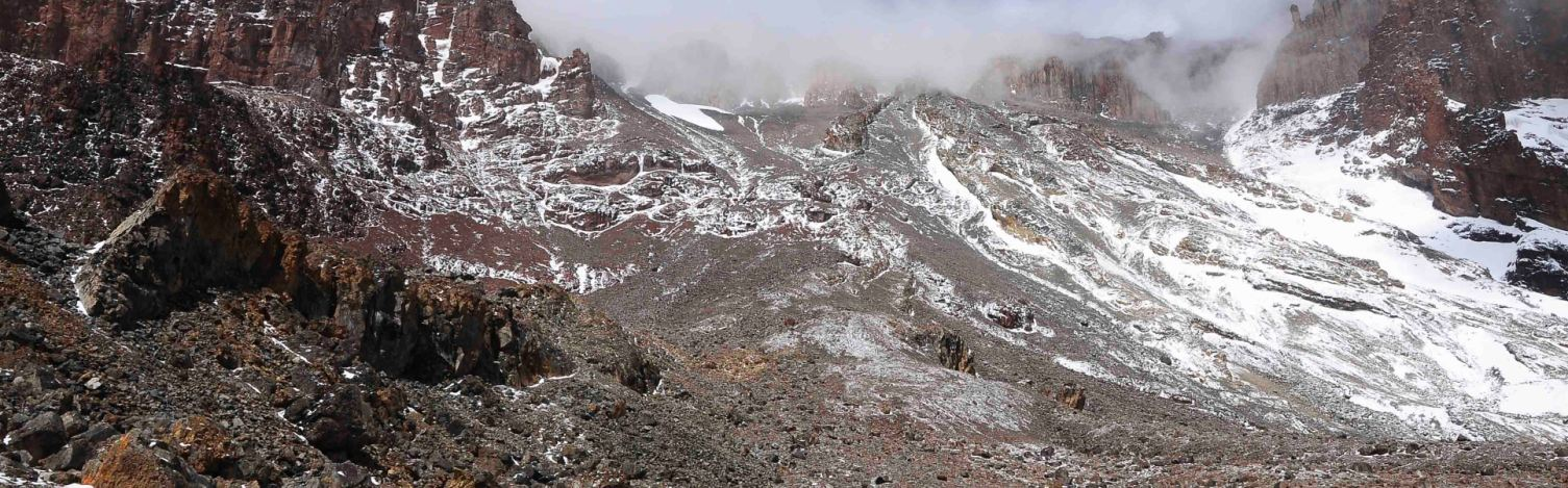 7 Days Kilimanjaro – Rongai Route