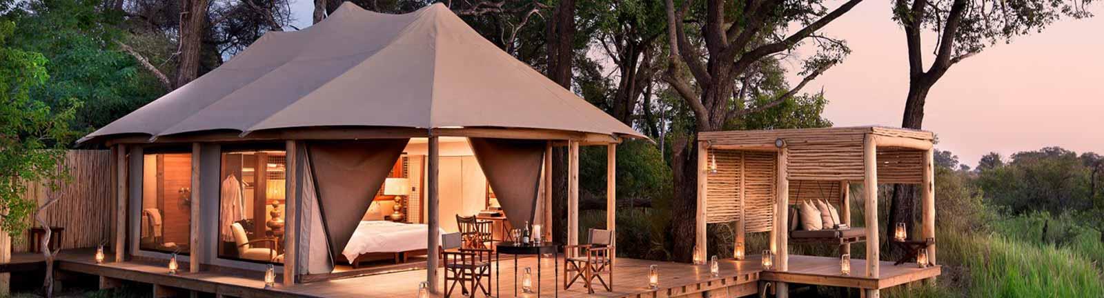 6 Days Best Wildlife Safari in Tanzania