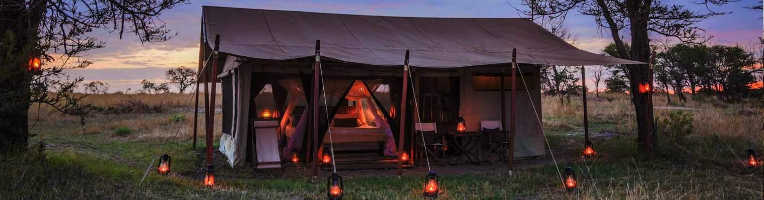 5 Days Tanzania Classic Safari