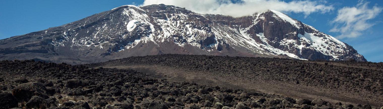 7 Days Kilimanjaro – Machame Route