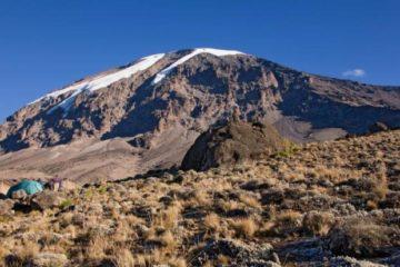 7 Days Kilimanjaro - Machame Route