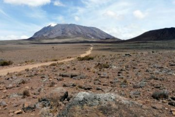 6 Days Kilimanjaro - Marangu Route