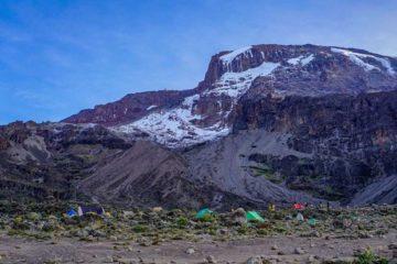 9 Days Kilimanjaro - Northern Circuit Route