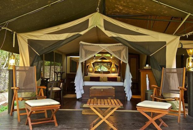7 Days Tanzania Standard Safari