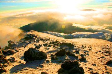 7 Days Kilimanjaro - Umbwe Route