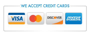 We accept payments online