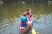 Arusha National Park Canoeing Tour