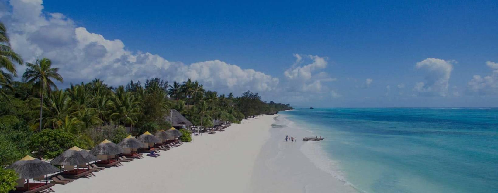 Zanzibar Island Beach Holidays
