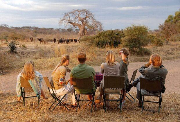 tanzania family safari