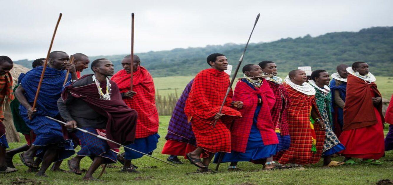 cultural toursim tanzania