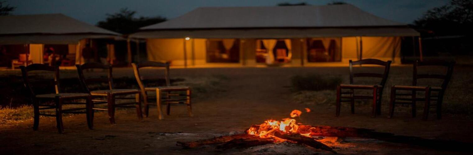 5 Days Tanzania Mid-range Group Joining Safari