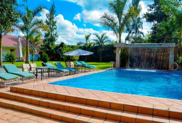 TANZANIA BUDGET HOTEL